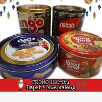 parcel lebaran/bingkisan lebaran/goodtime/nabati/tango/Gery