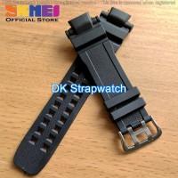 Strap tali jam tangan Skmei 1040 SKMEI 1040 Hitam tali skmei