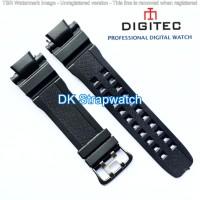 Digitec DG 2094 Strap Tali jam Digitec 2094 DG-2094T Versi 1