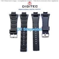 Digitec DG 2094 Strap Tali jam Digitec 2094 DG-2094T Versi 2