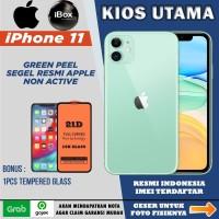 APPLE IPHONE 11 64 - DUAL-NANO SIM 64GB / GREEN WHITE PURPLE BLACK RED