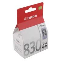 Catridge Canon 830 PG830 PG-830 Black