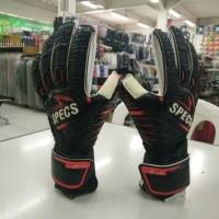 sarung tangan kiper goalkeeper gloves specs spec spek illuzion