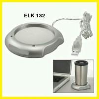 Alat Penghangat Cangkir Kopi Teh Elektrik USB Coffe Cup Warmer Heater