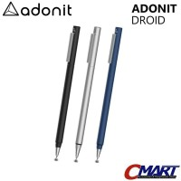Adonit Droid Stylus for Android SmartPhone and Tablet - ADN-ADD
