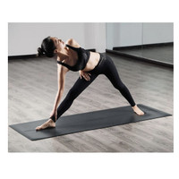 Matras Yoga 4.0mm FITYOGA / Yoga Mat / matras olahraga pilates yoga