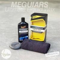 Meguiars Ultimate Liquid Wax 100ml Dispense Bottle Proteksi Terbaik US