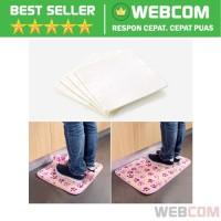 Anti Slip Karpet Keset Serbaguna 4 PCS Anti Lap Licin / Tergelincir