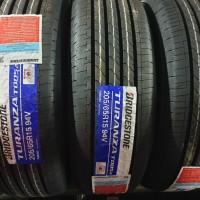 Ban Bridgestone Turanza T005A 205/65 R15 (Ban Innova)