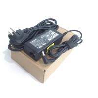 Adaptor Charger Laptop TOSHIBA 19v 3.42a ORIGINAL