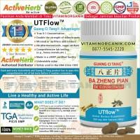 Obat ISK / Infeksi Saluran Kencing / Kemih / Anyang Anyangan UTFlow