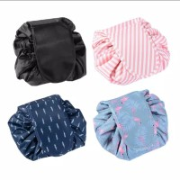 magic cosmetic pouch / travel pouch / tas make up
