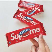 oreo supreme handcarry USA langsung