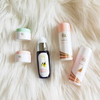 CITRA AYU GLOWING TRULY SKINCARE EXTRA WHITEGLOW LUXURY SERIES