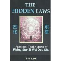 The Hidden Laws Practical Techniques of Flying Star Zi Wei Dou Sh