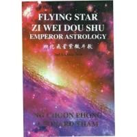 Flying Star Zi Wei Dou Shu Emperor Astrology 2nd Edition 2018 Ng