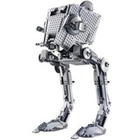 Star Wars Imperial AT-ST Walker UCS Lego bootleg 10174 Lepin 05052