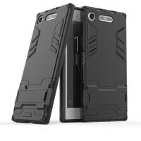 Case Sony Xperia xz1 iron armor robot - casing cover xz 1 xz one