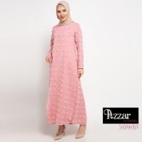AZZAR Jane Maxi Dress in Salem