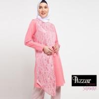 AZZAR Safi Tunic In Pink