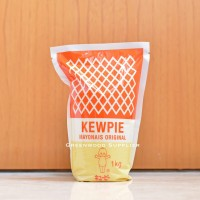 Kewpie Mayonais Original - 1 KG (BEST SELLER)