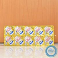 Unsalted Butter Elle & Vire (10g x 10 pcs)