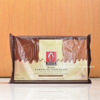 Tulip Dark Compound Chocolate - 1KG (PREMIUM QUALITY)
