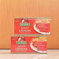 Kulit Lasagna San Remo