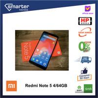 Xiaomi Redmi Note 5 / Redmi 5 Plus 64GB Handphone second