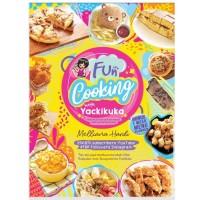 ebook Melliana Hardi - Fun Cooking with Yackikuka
