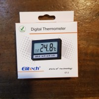 Digital Thermometer ST-2 Elitech