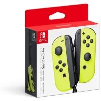 JoyCon Nintendo Switch / Nintendo Switch JoyCon / Joycon Switch Yellow