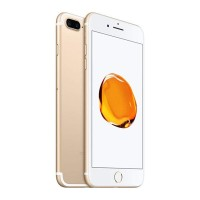 Apple iPhone 7 Plus 128 GB - Resmi iBox (Apple indonesia) - Gold
