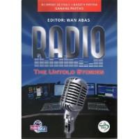 Buku RADIO THE UNTOLD STORIES oleh Achmad Setiyaji / Basith Patria / G
