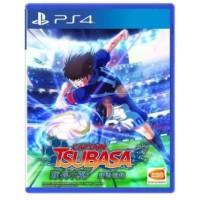 Kaset PS4 Captain Tsubasa Rise Of New Champions