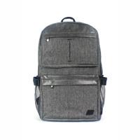 COASTLINE Tas Ransel Laptop Remaja Pria Anti Air Man Backpack Swansea
