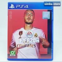 FIFA 20 FIFA 2020 Kaset BluRay BD Game Playstation 4 PS4