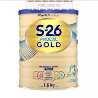 S26 PROCAL GOLD 1600 gram