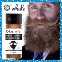 Obat Penumbuh Jenggot Dan Kumis / Natural Moisturizing Moustache