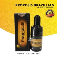 Propolis Hi Tech Nano Brazilian 6ml Original
