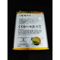 Baterai Oppo A83 BLP649 Original Batre Battery