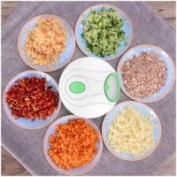 Alat Pencacah Bawang Sayur Daging Serbaguna - Speedy Chopper