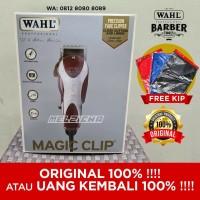 ORI!! Clipper Wahl magic clip corded / magic clip kabel / super taper