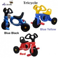 Labeille Tricycle Sepeda Pedal Roda Tiga Anak