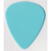 Pick Gitar Plastik Murah Polos