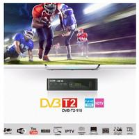 Set Top Box Decoder HDTV Receiver MyTV dengan wifi free 1 antena