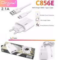 Charger PZX Smart Combo 2.1 A + Cable Micro Fast Charging O