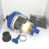 Filter kran air utk air kuning&bau besi ferromax