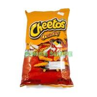 Cheetos chetoos crunchy chesse enak lezat | snack keju