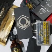Hexohm V3 Black Powder Coat / powdercoat + Bonus